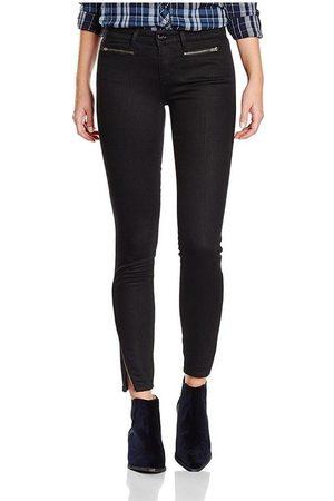 Wrangler Jeans ® Corynn Perfect Black W25FCK81H para mujer
