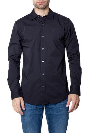 Tommy Hilfiger Camisa manga larga DM0DM04405 para hombre