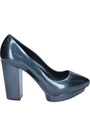 Alexandra Alberta Chiolo Zapatos de tacón de salón cuero sintético para mujer