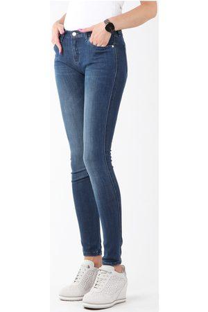 Wrangler Jeans Natural River W29JPV95C para mujer