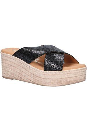 Oh my sandals Alpargatas 4723-CR2 para mujer