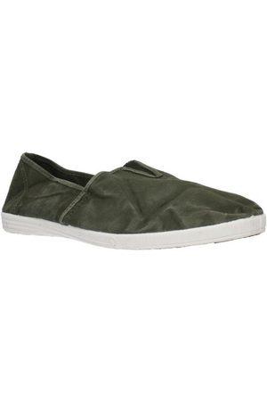 Natural World Zapatos 305E Hombre Kaki para hombre