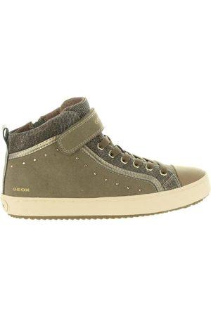 Geox Zapatillas altas J744GI 0AFEW J KALISPERA para niña