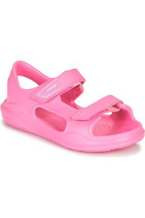 Crocs Sandalias niña SWIFTWATER EXPEDITION SANDAL K para niña