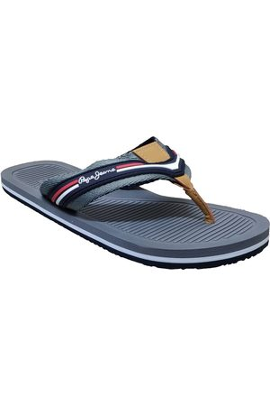 Pepe Jeans Chanclas Off beach basic para hombre
