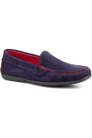 Sachini Shoes Hombre Calzado formal - Mocasines Mocasines de hombre de piel by Sachini para hombre