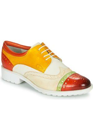Melvin & Hamilton Mujer Oxford y mocasines - Zapatos Mujer AMELIE 85 para mujer