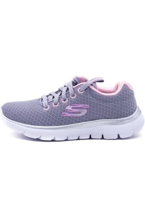Skechers Zapatillas 302070L/GYPK para niña