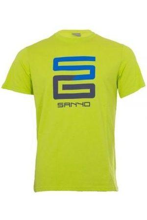 Head Camiseta CAMISETA CLUB BASIC T-SHIRT SANYO 811808 LI para hombre