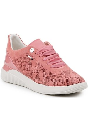 Geox Zapatillas D Theragon para mujer