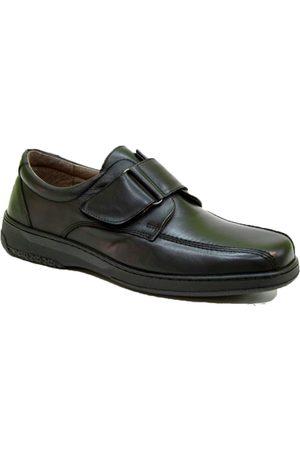 Primocx Mocasines Zapato velcro hombre muy cómodo especial para hombre