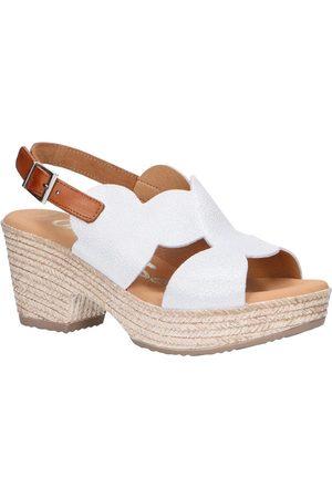 Oh my sandals Sandalias 4698-CR1CO para mujer