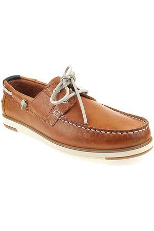 ALEX Náuticos M Shoes Vellas para hombre