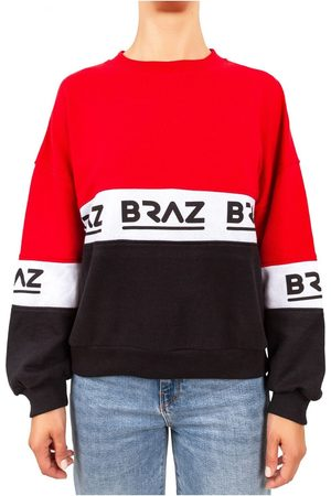 Braz Jersey Jersey chalecos 120972TSH para mujer
