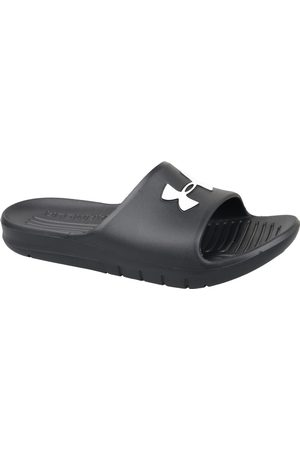 Under Armour Chanclas Core PTH Slides 3021286-001 para hombre