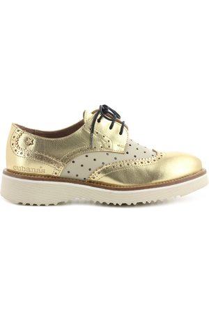Cubanas Zapatos Mujer Sapatos Dune110 DIANA CHAVES para mujer