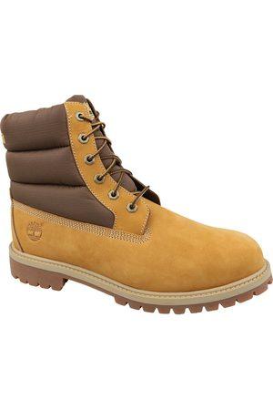Timberland Zapatillas de senderismo 6 In Quilit Boot J C1790R para niño