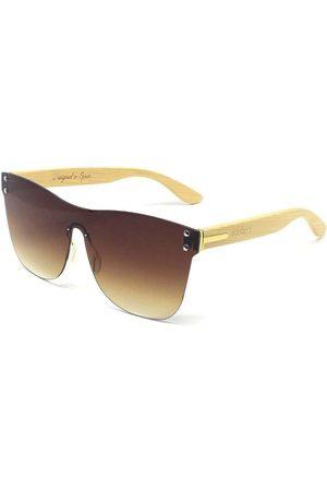 Cooper S Gafas de sol 323-2 BROWN para mujer