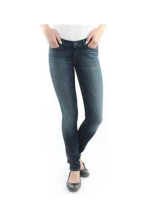 Wrangler Jeans Jeans Jaclyn Dark Lake W26DU468Y para mujer