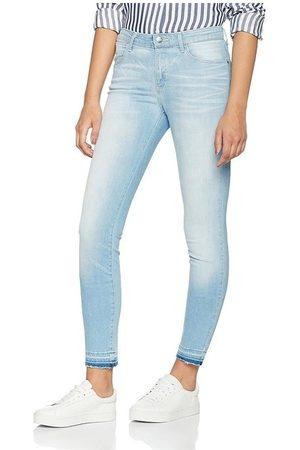 Wrangler Jeans Skinny Sunkissed W28KLE86K para mujer