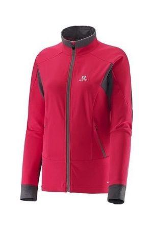 Salomon Chaqueta Jacket Momemtum Softshell 373961 para mujer