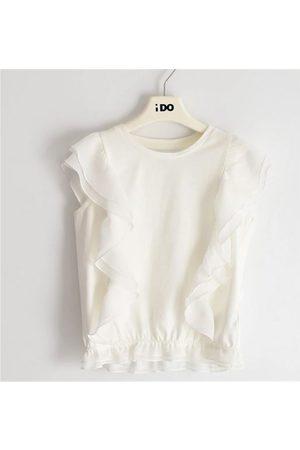 iDo(Dodipetto) Blusa 4J492 para niña