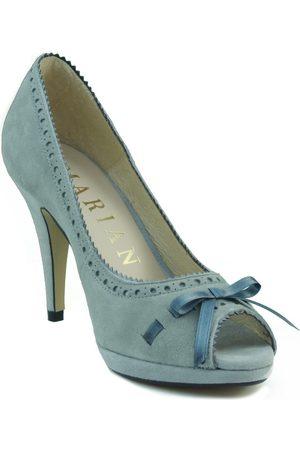 Marian Zapatos de tacón NUBUCK para mujer