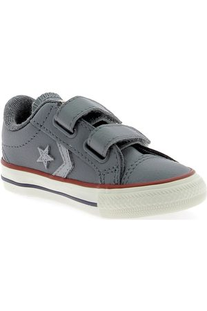 Converse Zapatillas Star Player Ev 2V Grigie para niño