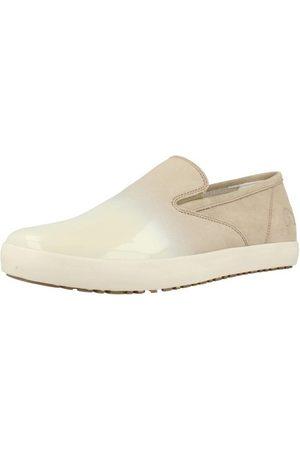 Geox Zapatos U HIX A para hombre