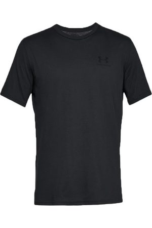 Under Armour Camiseta Sportstyle Left Chest Tee 1326799-001 para hombre