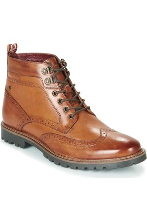 Base London Botines BOWER para hombre