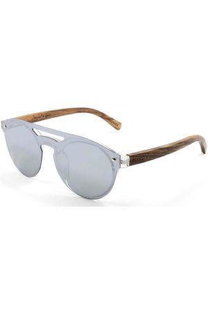 Cooper S Gafas de sol 1506-9 SILVER para mujer
