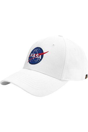 ALPHA Gorra NASA Cap para mujer