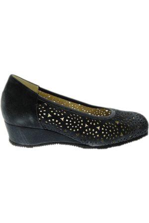 Calzaturificio Loren Zapatos de tacón LOP5423bl para mujer