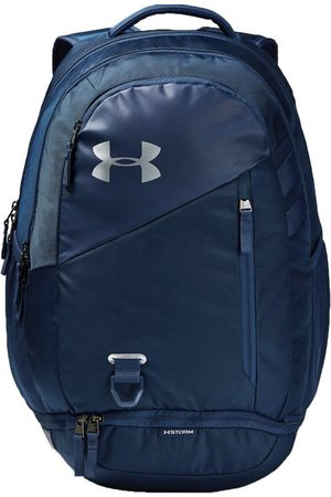 Under Armour Mochila Hustle 4.0 1342651-408 para mujer