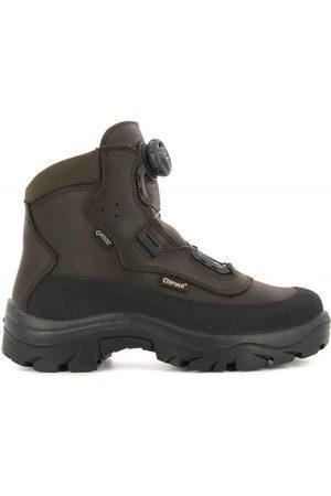 Chiruca Zapatillas de senderismo Botas Labrador Boa 42 Bandeleta Gore-Tex para mujer