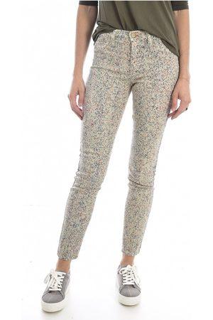 MiH Pantalón pitillo Jeans THE BONN WJ1557POL para mujer
