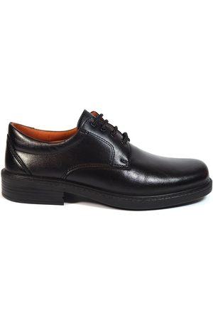 Luisetti Zapatos Hombre Zapatos Profesional 0101 para hombre