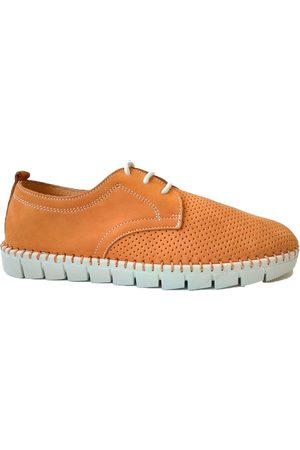 Primocx Zapatos Hombre Zapato cordones hombre ancho especial có para hombre