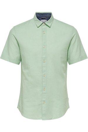 Only & Sons Camisa manga corta 22009885 para hombre