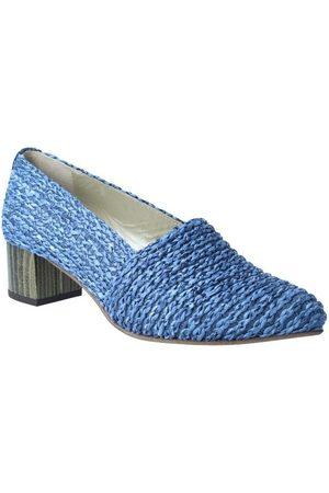 Calzados vesga Mocasines Zapatos de Rafia para Mujer de Baton Rouge 37478C93 para mujer