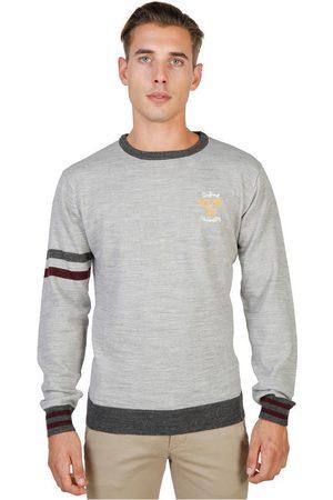 Oxford University Jersey - oxford_tricot-crewneck para hombre