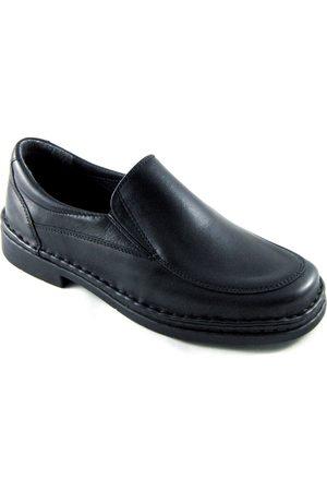Calzafarma Mocasines Zapato farmacia hombre ancho especial pi para hombre