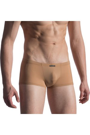 MANSTORE Boxer Invisible Shorty M808 para hombre