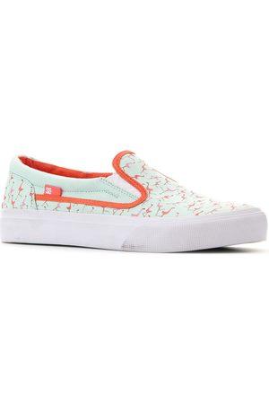 DC Zapatos DC Trase ADBS300135 MIB para mujer