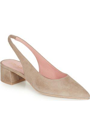 Pretty Ballerinas Zapatos de tacón ANGELIS SAFARI para mujer