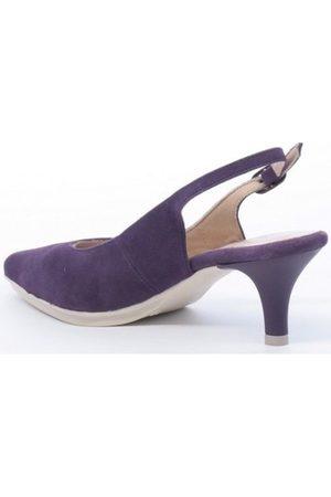 Lorena Massó Zapatos de tacón 3000 para mujer
