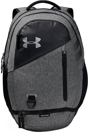 Under Armour Mochila Hustle 4.0 1342651-002 para mujer