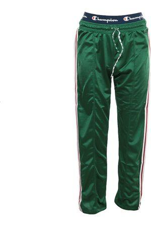 Champion Pantalón chandal Straight Hem Pants para mujer
