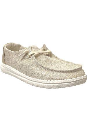 DUDE Zapatos Mujer Wendy chambray para mujer